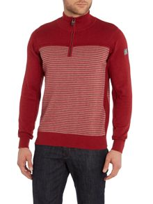Duck and Cover Moritz Crew Neck Knitwear