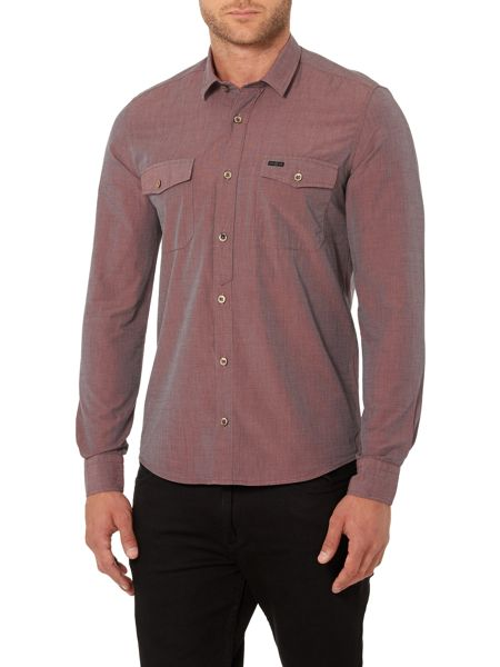 Duck and Cover Richardson long sleeve shirts