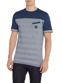 Duck and Cover Zac short sleeve crew neck t-shirt