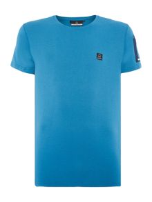 Brewster short sleeve crew neck t-shirt