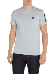 Duck and Cover Brewster short sleeve crew neck t-shirt