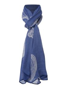 Dickins & Jones Hot Air Balloon Scarf