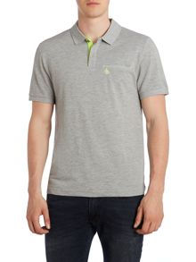 Harris Pique Regular Fit Polo Shirt