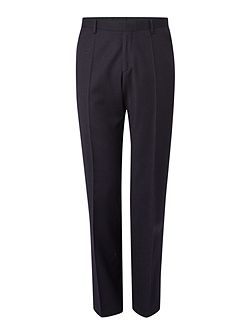 Satell Slim Fit Dinner Suit Trouser