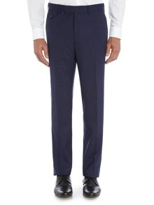 Ted Baker Shareg Textured Slim Trouser