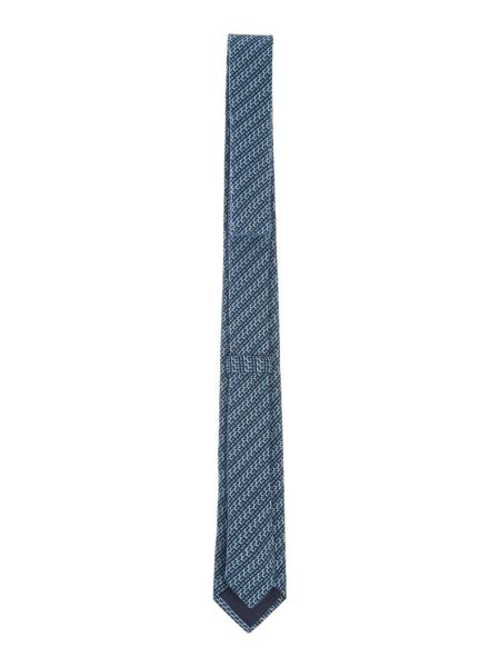Ted Baker Cordor Basket Weave Patterned Tie