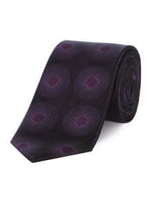 Ted Baker Misstie Shadow Circle Tie