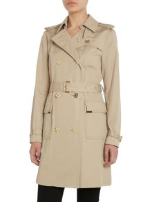 Michael Kors Classic trench coat