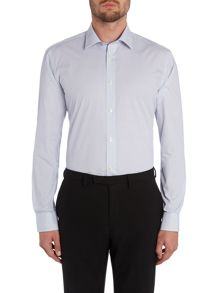 Ted Baker Archane Slim Fit Geometric Print Shirt