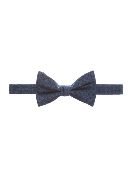 Ted Baker Atta Textured Bow Tie
