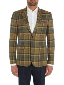 Ted Baker Cranbee Formal Button Blazer