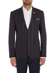 Ted Baker Sabines Formal Button Blazer