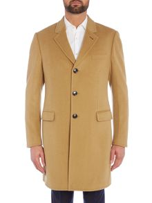 Ted Baker Caspar Formal Overcoat