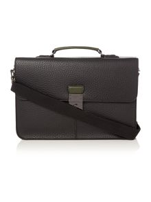 Ted Baker Pebble Messenger Bag