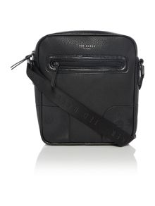 Ted Baker Zip Top Flight Bag
