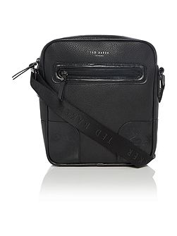 Zip Top Flight Bag