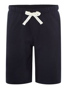 Plain Nightwear Shorts