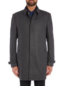 Ted Baker Alabama Textured Coat