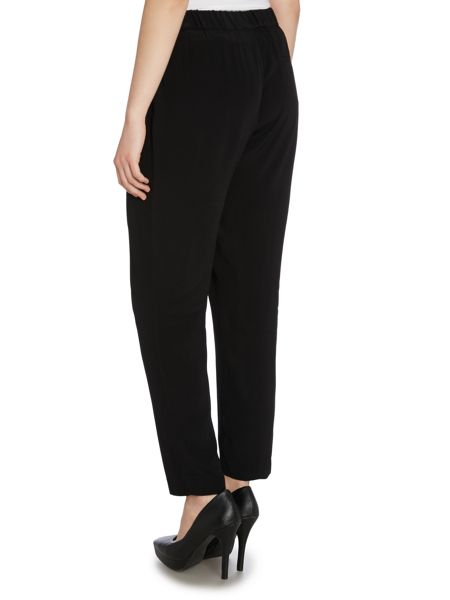 Vince Camuto Relaxed pleated trousers