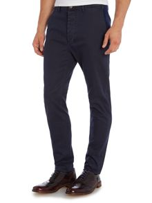 Vivienne Westwood Straight Leg Casual Chino