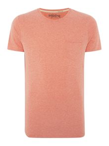 Jack & Jones Plain Crew Neck Regular Fit T-Shirt