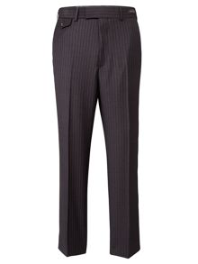 Wolftro Regular Stripe Trouser