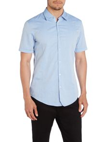 Marco 1 Slim Fit Short Sleeve Shirt