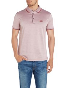 Vito 37 Regular Fit Polo Shirt