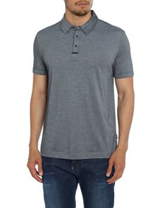 Plain Polo Regular Fit Polo Shirt