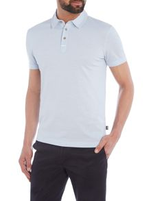 Hugo Boss Rapino 47 Regular Fit Polo Shirt