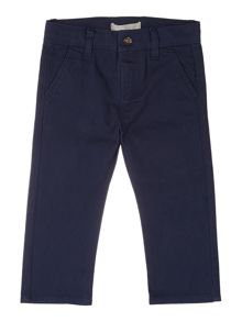 Boys Chino Trousers