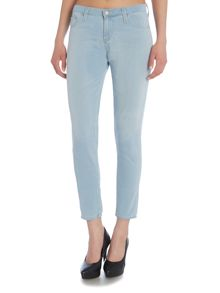 AG Jeans Legging skinny ankle jean in 16 years scuba