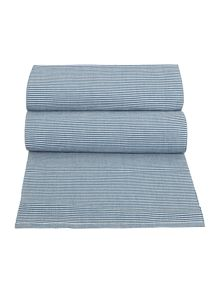 Blue canterbury runner