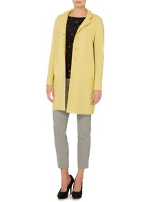 Zarda lighweight wool coat