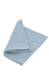 Linea Blue canterbury napkin set of 4
