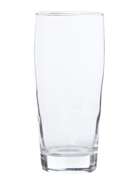 Linea Set of 2 classic beer glass