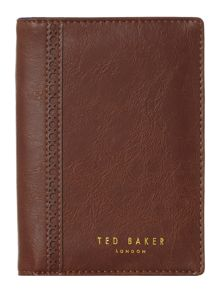 Ted Baker Ted baker travel wallet and pen