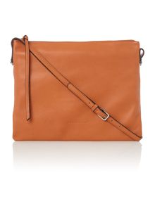 Coccinelle Orange crossbody bag