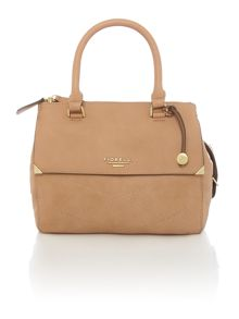 Mia small crossbody tote bag