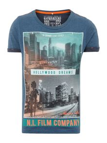 name it Boys Film Company Tshirt