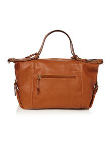 Heston tan tote bag