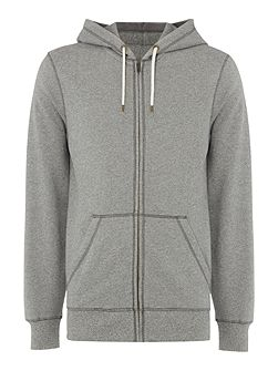Darnholme Plain Zip-Through Hoody