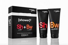 Scaramouche and Fandango Shower Pack