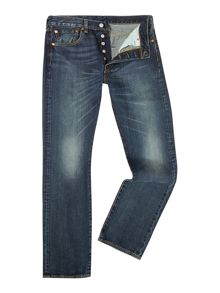 501® Original Fit Copper Tin Jean