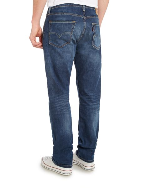 Levi's 504 Regular Straight Cloudy Jean