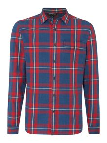 Fairfield Check Long Sleeve Shirt