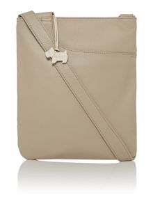 Pocket bag neutral cross body
