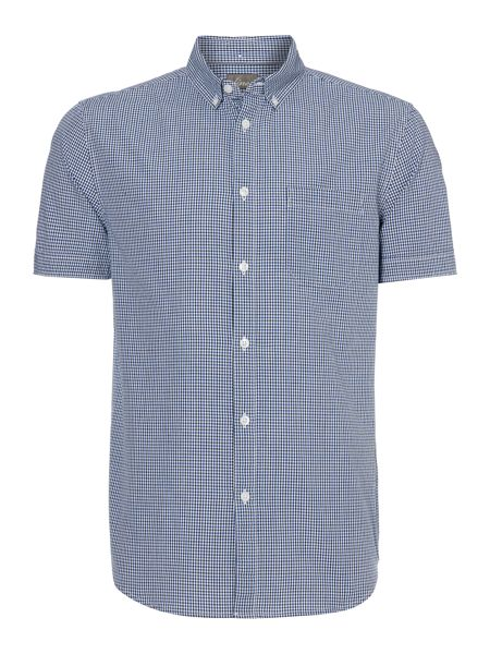Linea Check Short Sleeve Shirt
