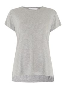 Gray & Willow Ana Essential luxe Tee