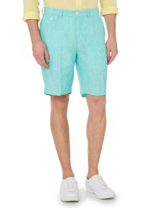 Straight Fit Briton Chino Shorts